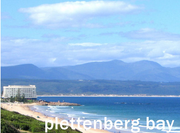 Plettenberg Bay Holiday Family Stay House To Rent Vacation